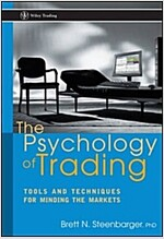The Psychology of Trading (Hardcover)