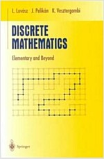 Discrete Mathematics: Elementary and Beyond (Paperback)