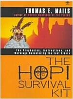 [중고] The Hopi Survival Kit (Paperback)