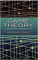 Game Theory: A Nontechnical Introduction (Paperback)