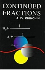 Continued Fractions (Paperback, Revised)