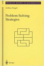 Problem-Solving Strategies (Paperback, 1998. Corr. 2nd)