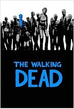 The Walking Dead, Book 2 (Hardcover)