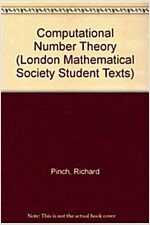 Computational Number Theory (Paperback)