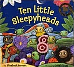 Ten Little Sleepyheads (Paperback, New ed)