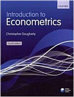 Introduction to Econometrics (Paperback, 4 Rev ed)