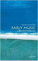 Early Music: A Very Short Introduction (Paperback)