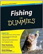 Fishing For Dummies (Paperback, 2 Rev ed)