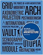 100 Ideas That Changed Architecture (Paperback)