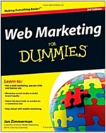 Web Marketing for Dummies (Paperback, 3)
