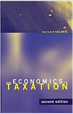 The Economics of Taxation (Hardcover, 2)