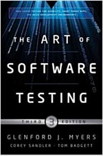The Art of Software Testing (Hardcover, 3, Revised)