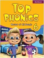 Top Phonics 6 : Workbook