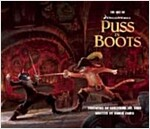 Art of Puss in Boots (Hardcover)