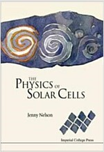 The Physics of Solar Cells (Paperback)