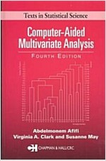 Computer-Aided Multivariate Analysis (Hardcover, 4th)
