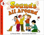 Sounds All Around (Paperback)