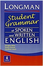 The Longman Student's Grammar of Spoken and Written English (Paperback)