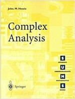 Complex Analysis (Paperback)