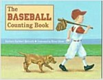 The Baseball Counting Book (Paperback)