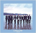 1x1=1(TO BE ONE)-JAPAN EDITION-(Sky Ver.)【JAPAN EDITON:CD+DVD) (CD)