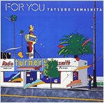 FOR YOU (フォ-·ユ-) (CD)