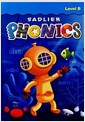 [중고] Sadlier Phonics : Level B (Audio CD 4장, New Edition, 교재별매)