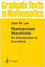 Riemannian Manifolds: An Introduction to Curvature (Paperback, 1997)