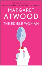 The Edible Woman (Paperback)