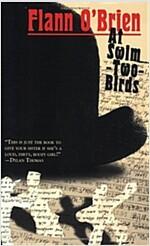 At Swim-Two-Birds (Paperback)