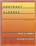 Abstract Algebra 3E (Hardcover, 3 Revised edition)