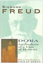 Dora: An Analysis of a Case of Hysteria (Paperback)
