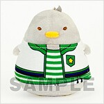 츙코레 KING OF PRISM by PrettyRhythm 니시나 카즈키