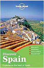 [중고] Discover Spain (Paperback)