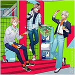 A3!  Blooming SPRING EP (CD)