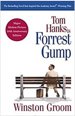 Forrest Gump (Paperback, 25, Anniversary)