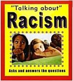 [중고] Racism : Talking About (Paperback)