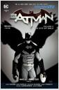배트맨 Vol.2 : 올빼미 도시