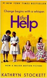 [중고] The Help : Movie Tie-in (Mass Market Paperpack)