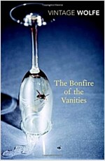 The Bonfire of the Vanities (Paperback)