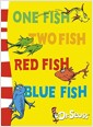 [중고] One Fish Two Fish Red Fish Blue Fish (Paperback, Rebranded edition)
