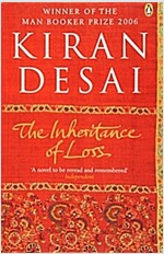 The Inheritance of Loss (Paperback)