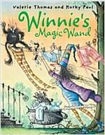[중고] Winnie's Magic Wand (Paperback)