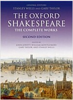 William Shakespeare : The Complete Works (Paperback, 2 Rev ed)