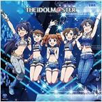 THE IDOLM@STER MASTER PRIMAL DANCIN' BLUE (CD)