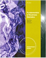 Fundamentals of Business Statistics (Paperback)