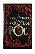 The Complete Tales and Poems of Edgar Allan Poe (Hardcover)