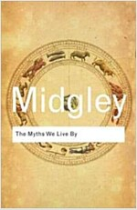 The Myths We Live by (Paperback)