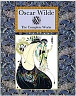 Oscar Wilde : The Complete Works (Hardcover)