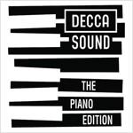 [수입] 데카 사운드 - 피아노 에디션 (55CD 오리지널 커버 한정반)